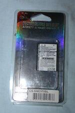 CAMERON SINO Batterie Samsung SGH-E570 - CS-SME570 SL