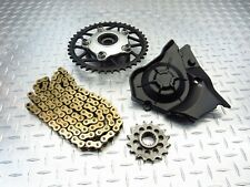 Aprilia RST1000 Futura 01-03 DID Extreme Chain And Sprocket Kit