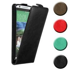 Funda de móvil para HTC Desire 820 cover case Flip Estuche con iman