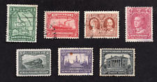 Newfoundland Collection from the Publicity 1 Issue in Used Condition