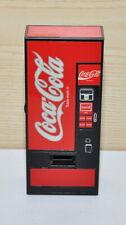Radio Radiolina FM Coca Cola Distributore di bevande bibite a pila batteria