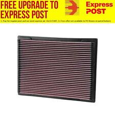 K&N PF Hi-Flow Performance Air Filter 33-2703 fits Mercedes-Benz C-Class C 180 (