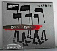 DEPECHE MODE   -    Spirit    (CD / Digipack )