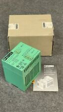 PHEONIX CONTACT CM125-PS-120-230AC/24DC/5/F Power Supply *NEW*