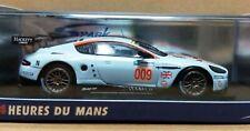 WOW EXTREMELY RARE Aston Martin DBR9 #009 Class Winner Le Mans 2008 1:43 Spark