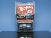 Hot Wheels RLC Exclusive Custom Mustang Original 16 Upgrade Sold Out! 2020