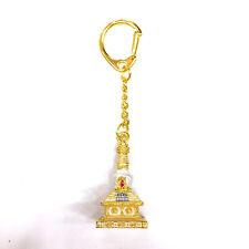Feng Shui 2017 The Stupa of 8 Doors to Abundance