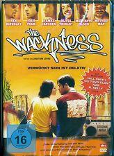 The Wackness - Verrückt sein ist relativ DVD, NEU,  FSK 16, Mary-Kate Olsen