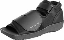 ProCare Squared Toe Post-Op Shoe, Medium (Shoe Size: Men's 7.5 - 9 / Women's 8.5