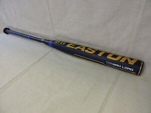 2020 Easton FAB 4 Helmer 12 Max Load 26.5 oz Softball Bat SP2012ML