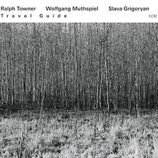 Ralph Towner - Travel Guide [CD]