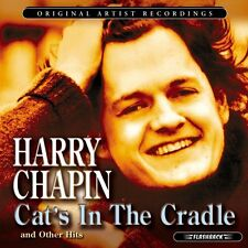 HARRY CHAPIN : CAT'S IN THE CRADLE & OTHER HITS   (CD) Sealed
