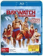 Baywatch (Blu-ray, 2017)