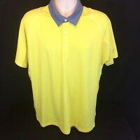 Puma Brand Golf polo shirt Men's Size L