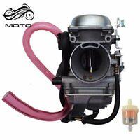 Moose Racing 1003-0586 Kawasaki Mojave 250 2003-2004 Carburetor Repair Kit