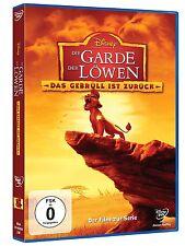 Die Garde der Löwen - Das Gebrüll ist zurück (NEU/OVP) Walt Disney