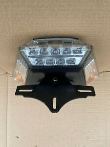 kawasaki ZX10R Rear Tail Tidy And Complete Light Set 2014