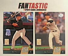 2010 Upper Deck Baseball Base Card YOU PICK #1-260 inc RC Buster Posey & Mad Bum