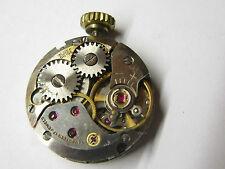 """Mouvement d'horlogerie watch movements ETA 2412, 6 3/4""""' avec cadran, pointeur tissot"""