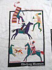 Vintage NOS '91 EITELJORG MUSEUM of American Indian & Western Art T Shirt Sz S