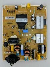 Recambios y componentes tarjetas de alimentación LG para TV