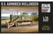 Mirror Models 35852 1/35 US Armored  Bulldozer