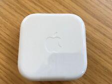Apple iPhone 6S Earphones. New in Case. Never Opened