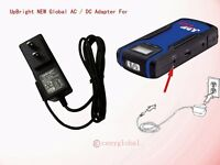 AC Adapter For Jump-N-Carry JNC311 JNC318 12V Lithium Jump Starter Power Supply