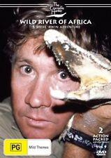 The Crocodile Hunter Volume 9 - DVD Region 4 Good Condition