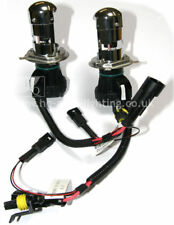 H4 H/L 8000K 35W HID Bi- Xenon Bulbs Replacement
