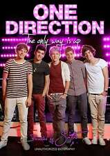 New: One Direction - The Only Way Is Up Widescreen, NTSC, Color, Multipl