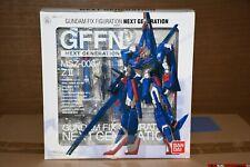 Bandai GFF Next Generation 0041 Gundam MSZ-008 ZII