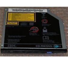 IBM Thinkpad Lenovo DVD CDRW Brenner II IDE T40 T41 T42 T43 T40p T41p T42p T43p