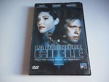 DVD - LA DERNIÈRE CIBLE   pourriez vous aimer un assassin ?