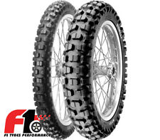 Coppia Gomme Moto Pirelli MT21 Rallycross 90/90-21 54R + 120/90-18 65R [4G]