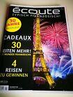 Ècoute - das Sprachmagazin für Frankreichliebhaber - 1/2014