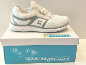 oxypas ladies  Lightweight, Breathable Nursing trainer  Shoes with Anti-slip SRC