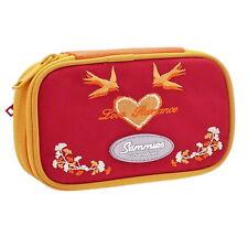 SAMSONITE Love Romance Borsa e skin per Nintendo DS Lite, Case + Pellicola