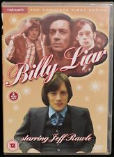 BILLY LIAR DVD Region 2 Complete First Series 1 - Selling for Dog Rescue Charity