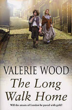 The Long Walk Home-ExLibrary