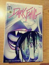 DARK FANG 1 VF IMAGE PA11-114