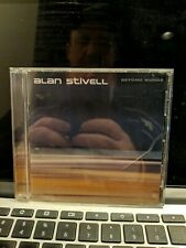 Beyond Words by Alan Stivell (CD, 2002, Kiltia III Records) Celtic France Import