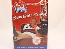 New Kid in Town: Junior Novel (Cory in the House)
