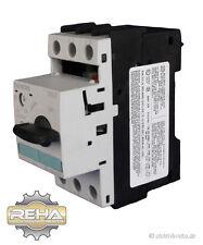 Siemens 3RV1021-0HA10 Leistungsschalter 3RV1 021-0HA10