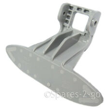 Genuine LG Washing Machine Door Handle Grey Lever F14A8TDA F14A8TDA5 F14A8TDA6