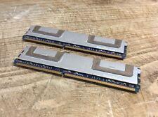 Apple Mac Pro 3,1 2006 -2008 Ram 8GB (2 x 4GB) DDR2 667MHz PC2-5300 FB DIMM