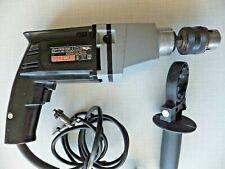 Bohrmaschine Handbohrmaschine Antriebmaschine von KRESS Metal Getriebe