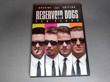 Reservoir Dogs (Dvd, Quentin Tarantino)