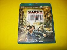 MARK 2 REDEMPTION BLURAY CRAIG SHEFFER SONJA COULING GARY DANIELS ERIC ROBERTS