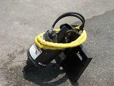 Lowe Bp 210 Hex Auger Drive Post Hole Digger Fits Toro Dingo Mini Skid Steer